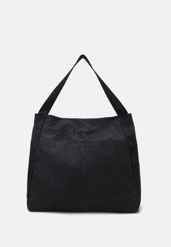 Casall - PRIME TOTE BAG - Sporttasche - black
