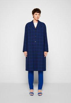 PS Paul Smith - COAT - Klassischer Mantel - blue