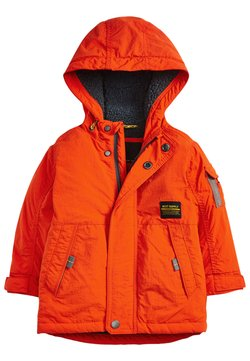Next - Parka - orange