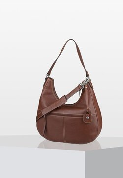 Picard - Handtasche - brown