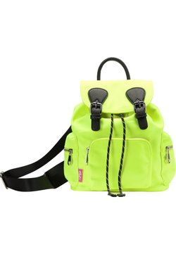 myMo - Reppu - neon yellow