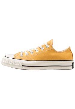 Converse - CHUCK TAYLOR ALL STAR '70 OX  - Matalavartiset tennarit - sunflower/black/egret