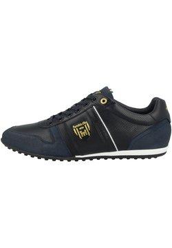 Pantofola d'Oro - ZAPPONETA UOMO LOW - Sneaker low - dress blues