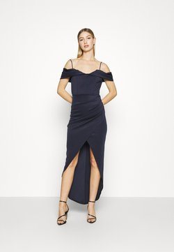 TFNC - MELINDA DRESS - Suknia balowa - navy