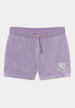 Juicy Couture - Shortsit - lilac