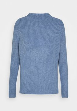 b.young - BYNORA JUMPER - Pullover - country blue