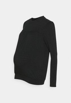 Noppies - AVI - Camiseta de manga larga - black