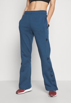 adidas by Stella McCartney - TRACKPANT - Jogginghose - blue