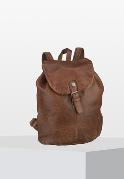 Greenburry - GBVT  - Tagesrucksack - brown