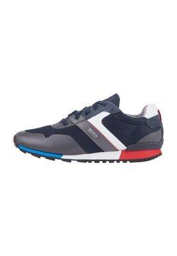 BOSS - PARKOUR_RUNN_METH - Sneaker low - dark blue