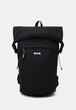 MSGM - UNISEX - Reppu - black