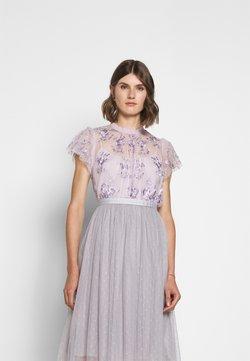 Needle & Thread - ASHLEY EXCLUSIVE - Bluse - violet