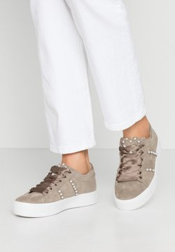 Kennel + Schmenger - UP - Sneaker low - shilf/weiß