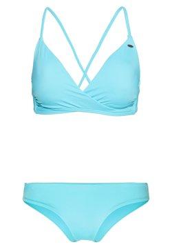 O'Neill - BAAY MAOI SET - Bikini - turquoise