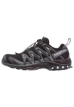 Salomon - XA PRO 3D - Zapatillas de trail running - black/magnet/quiet shade