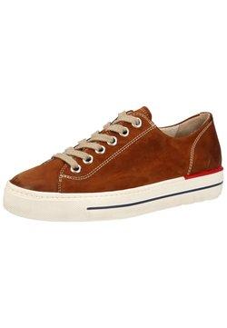 Paul Green - Sneaker low - mittelbraun 357