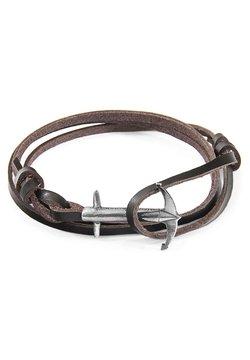 Anchor & Crew - ADMIRAL - Bracelet - brown