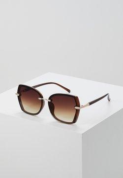 Anna Field - Lunettes de soleil - brown