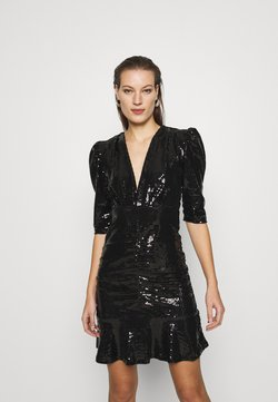 NIKKIE - RYLIE DRESS - Cocktailkleid/festliches Kleid - black