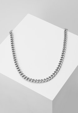 Wild For The Weekend - HEAVY HIT NECKLACE - Collier - antique silver-coloured