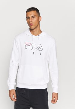 Fila - LABAN - Huppari - bright white