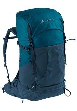 Vaude - BRENTA 44+6 - Trekkingrucksack - blue sapphire