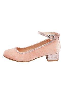 Next - MARY JANE HEELS (OLDER) - Riemchenballerina - pink