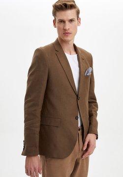 DeFacto - Sakko - brown