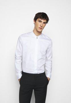 HUGO - EPIROS - Camicia elegante - open white