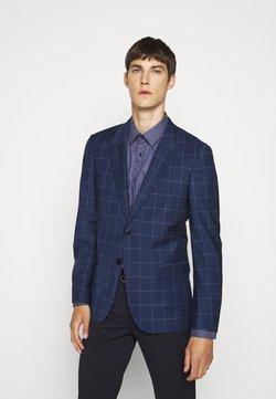 HUGO - HERMAN - Jakkesæt blazere - dark blue