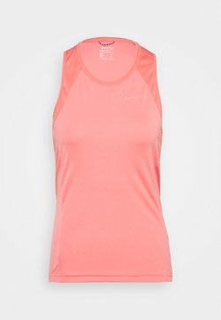 Craft - CORE ENDUR SINGLET  - Linne - coral