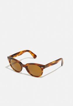 Ray-Ban - UNISEX - Solbriller - havana