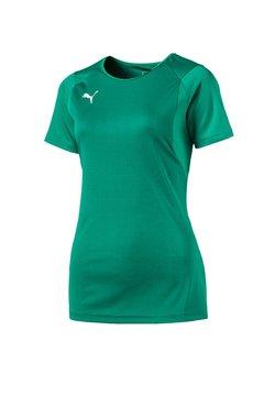 Puma - LIGA  - T-Shirt basic - gruen