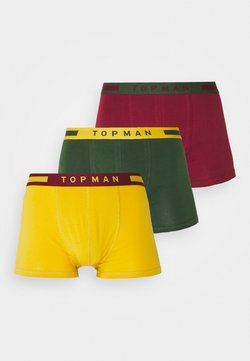 Topman - 3 PACK - Shorty - multi