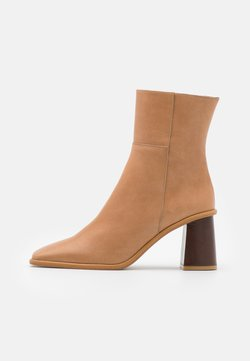 ALOHAS - WEST - Bottines - beige