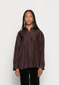 ARKET - Hemdbluse - brown
