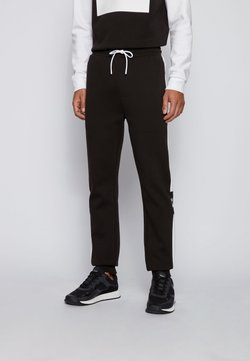 BOSS - HALVO - Jogginghose - black