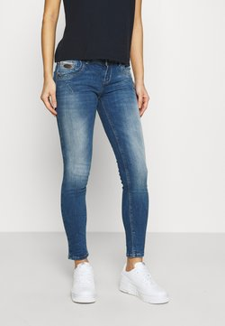 LTB - SENTA - Jeans Slim Fit - lilliane wash