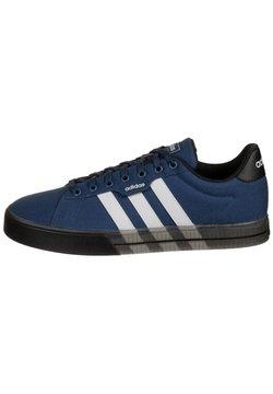 adidas Performance - Sneaker low - tech indigo / footwear white / core black