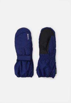 Barts - TEC MITTS UNISEX - Fingerhandschuh - navy