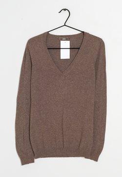 Marks & Spencer London - Strickpullover - brown