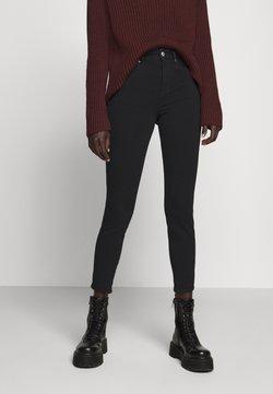 DRYKORN - WET - Jeans Skinny Fit - schwarz