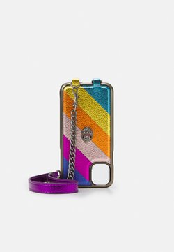 Kurt Geiger London - IPHONE 11 CASE - Kännykkäpussi - mult