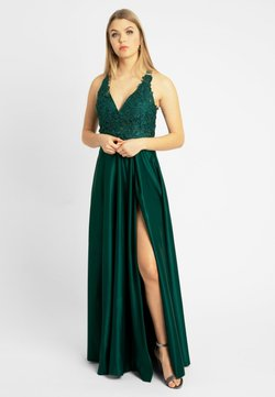 Apart - Ballkleid - dark green