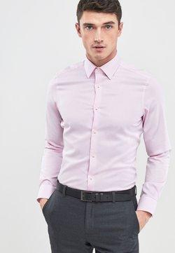 Next - Businesshemd - pink