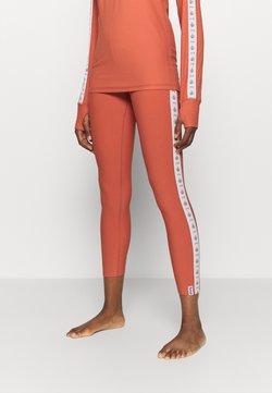 Eivy - ICECOLD TIGHTS - Unterhose lang - orange