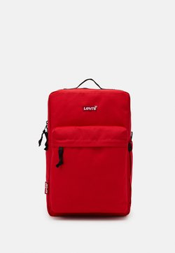 Levi's® - L PACK STANDARD ISSUE UNISEX - Reppu - dull red