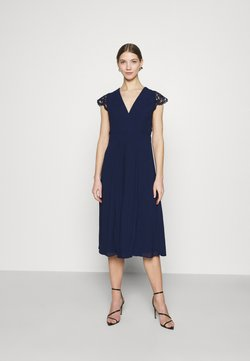 TFNC - NAVEAH MIDI DRESS - Juhlamekko - navy