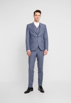 Shelby & Sons - GOSPORT SUIT - Anzug - blue