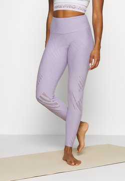 Onzie - SELENITE MIDI - Tights - lavender gray
